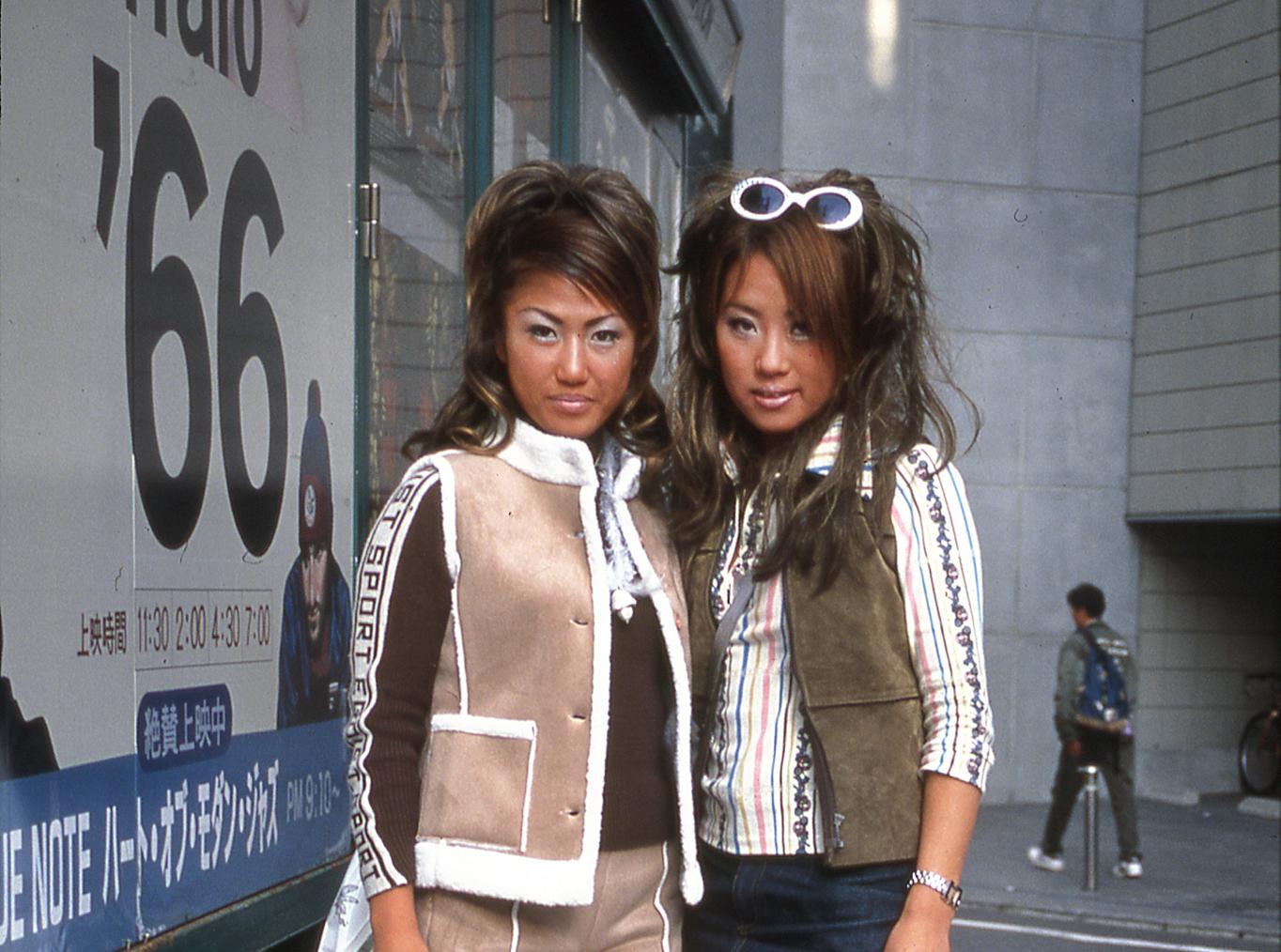 「定点観測」から見た、東京の若者とファッション・カルチャー史 【第2回】 1990年代