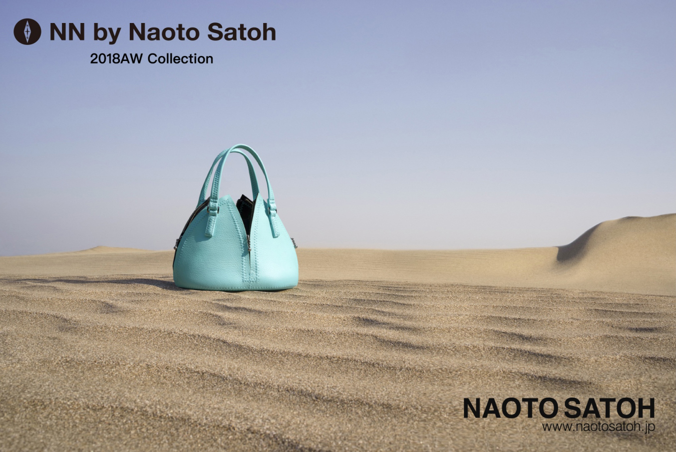 NAOTOSATOH / macole BAG EXHIBITION AUTUMN WINTER 2019